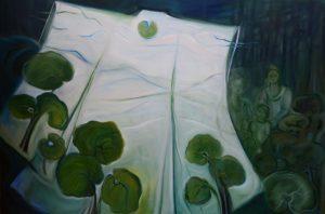 Plant Memory/High Muck a Muck Opening @ Kootenay Gallery of Art | Castlegar | British Columbia | Canada