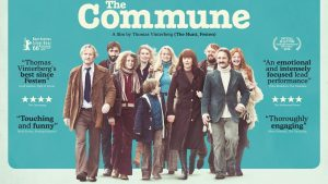 Monday at the Movies - The Commune @ The Old Theatre | Castlegar | British Columbia | Canada